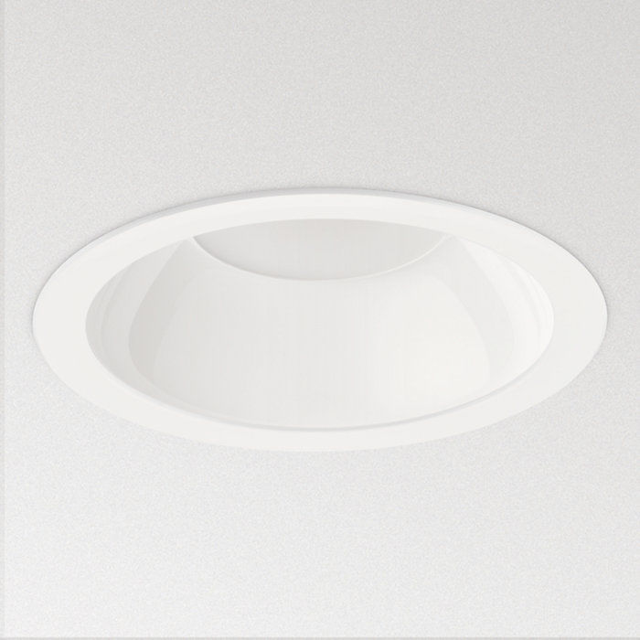 CoreLine Downlight Gen4 DN140B LED 2200lm/830 20,5W DALI Hvid optik