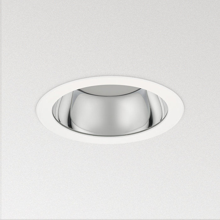 CoreLine Downlight Gen4 DN140B LED 1100lm/840 11,5W DALI Sølv optik